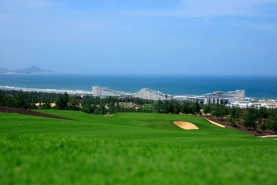Sân Golf FLC Links