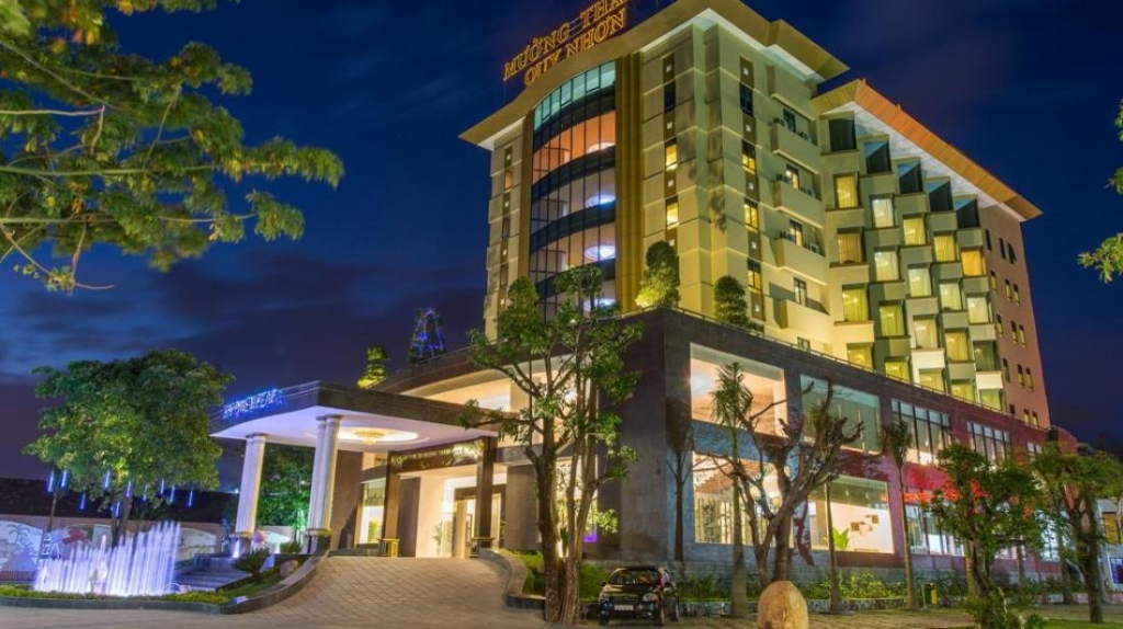 Du lịch Quy Nhơn nên ở khách sạn nào