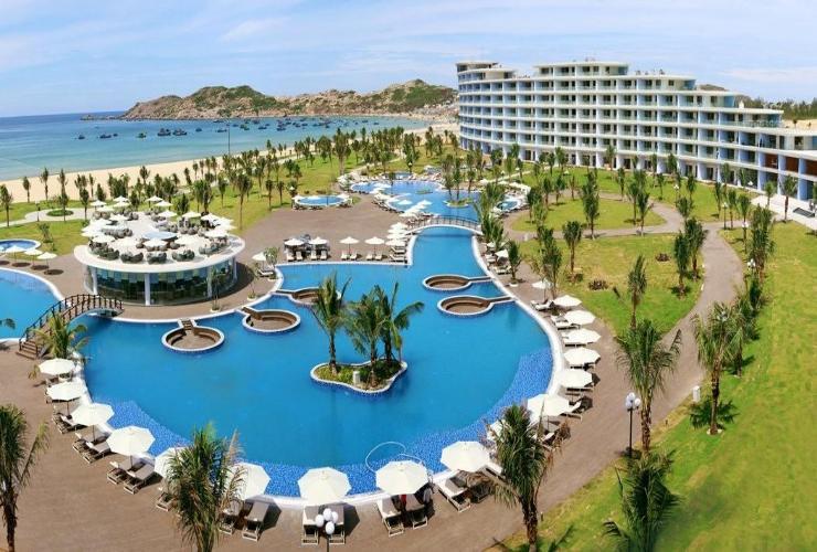 Khách sạn du lịch Quy Nhơn