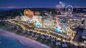 Bảng giá dự án FLC Miami District Quy Nhơn