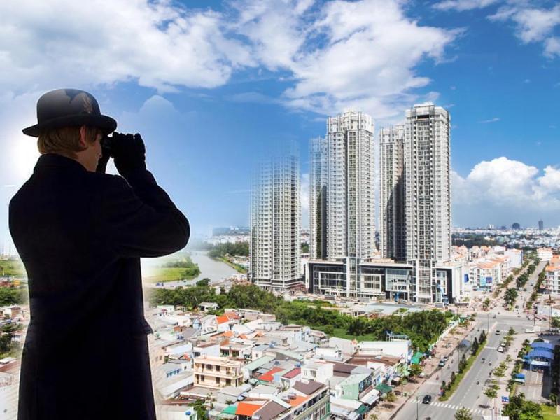 kinh doanh bất động sản cần gì
