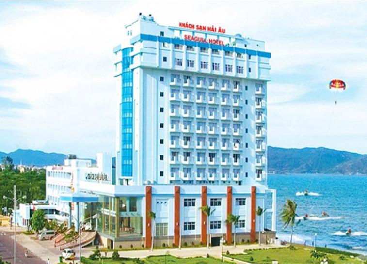 khách sạn gần biển quy nhơn