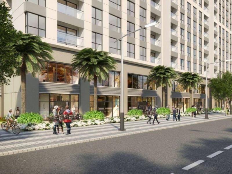 Chính sách bán hàng Phú Tài Residence