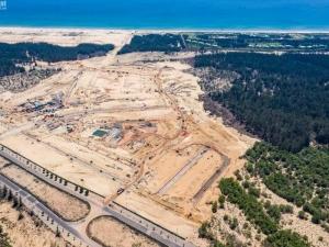 dự án đất nền quy nhơn