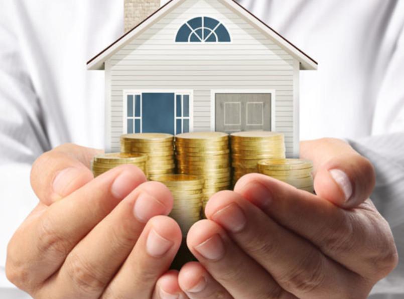 giá bất động sản