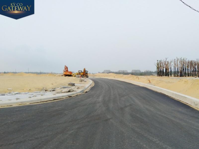 dự án Kỳ co gate way