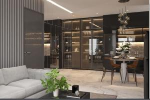 Nội thất căn hộ Ecolife Riverside