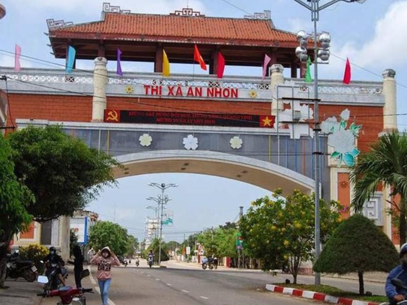 thông tin pháp lý về dự án khu đô thị mới Cẩm Văn