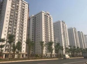 chung cư giá rẻ cho người thu nhập thấp