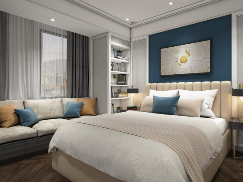 chung cư quy nhơn 3 phòng ngủ