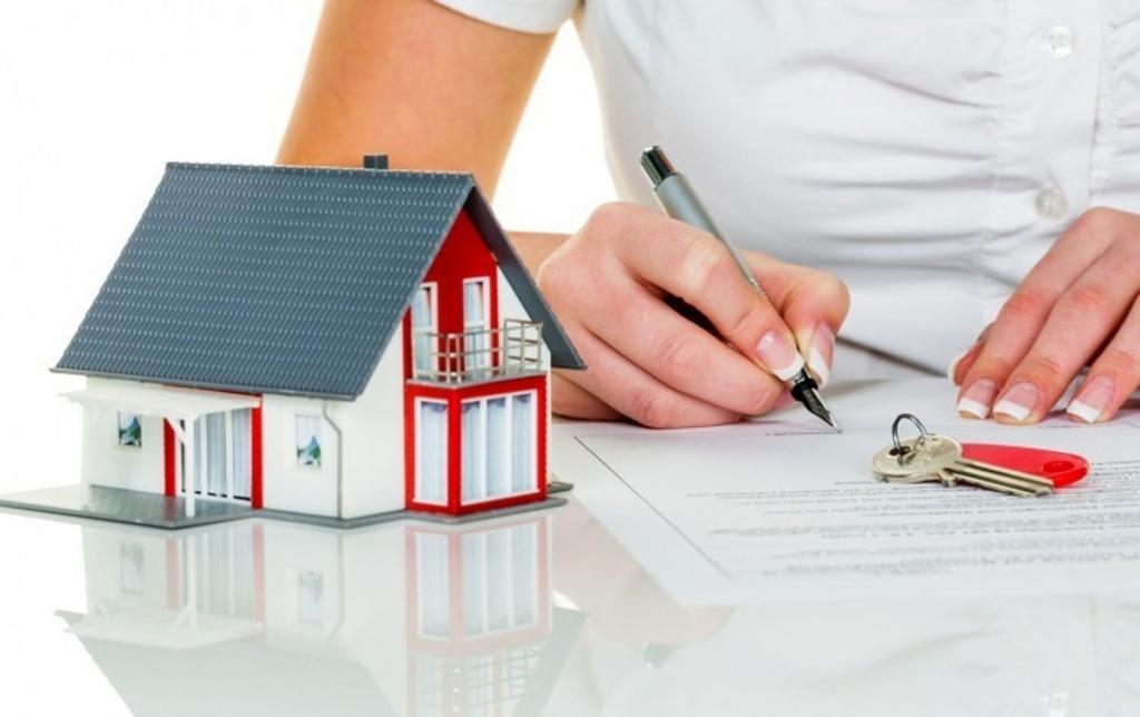 Quy trình mua bán nhà có sẵn