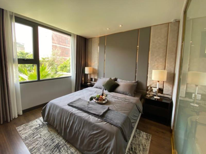 hợp đồng thuê nhà chung cư