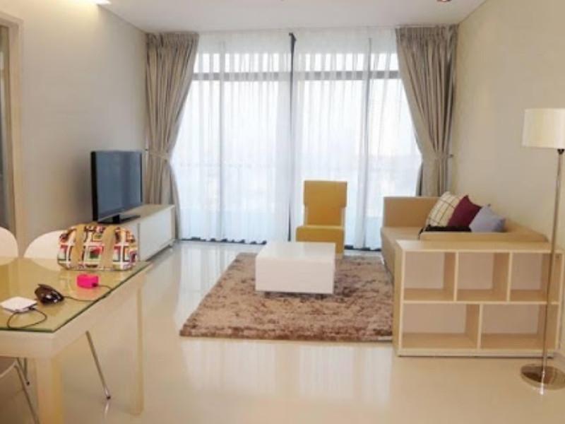 giá bán căn hộ chung cư