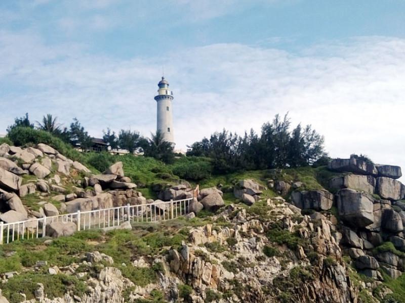 hải đăng mũi điện