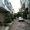 Bán đất đường Vũ Thị Đức, đường nội bộ khu Hà Thanh