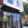 Bán nhà mới đẹp 3 mê gần khu Ghềnh Ráng Tiên Sa