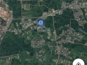 Bán đất Phước Hiệp giá 220-250 triệu