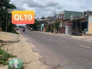 Bán đất Huyện Tuy Phước, Thôn Huỳnh Mai - Xã Phước Nghĩa